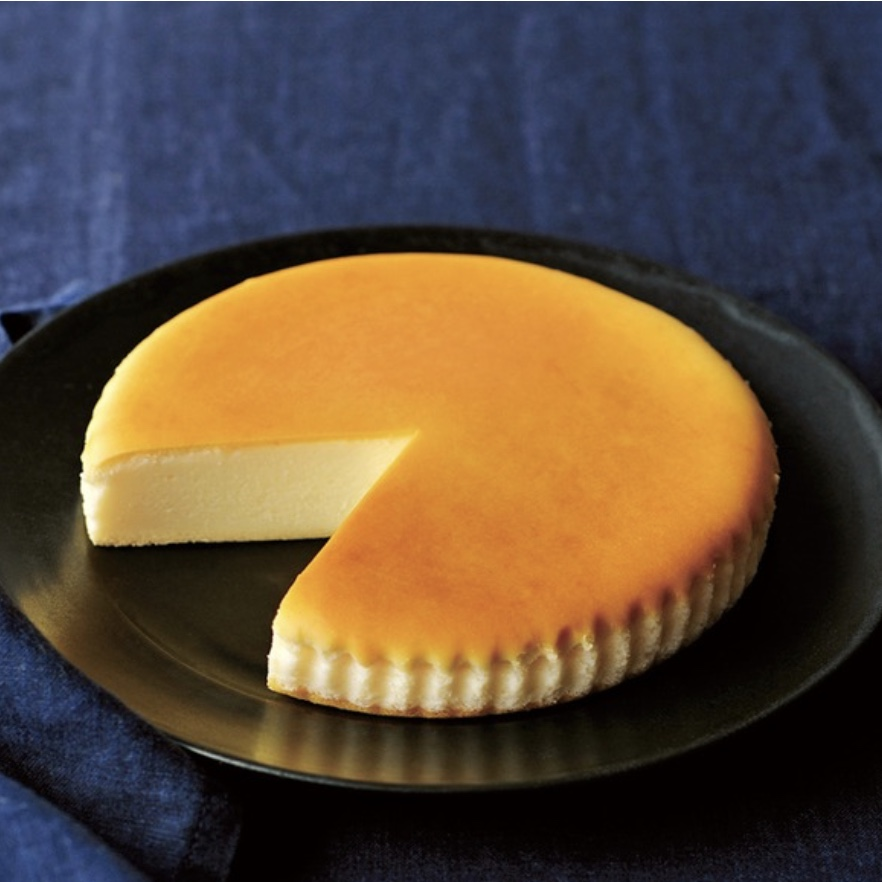 ホールチーズケーキ