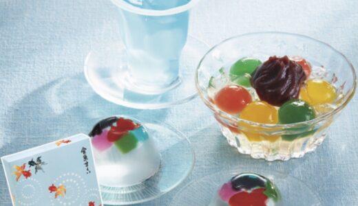 【夏ギフト】ぷるっと美味しいゼリーやプリンの贈り物!
