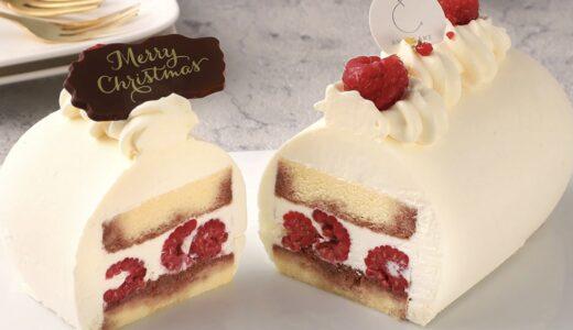 【おすすめ】オンライン通販で人気のクリスマスケーキ!大丸・高島屋などからセレクト!